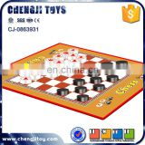 2016 Hot sale kids educational chess board game
