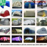 inflatable tent large outdoor inflatable lawn event tent giant tent inflatable