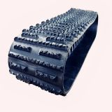 Rubber Tarck 400*87*33 for Snowmobile/ Vehicle