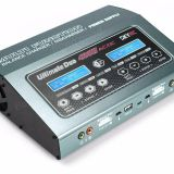 SkyRC Ultimate Duo D400 Synchronous Battery Charger