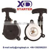 High quality best polyamides pull starter for garden machinery brushcutter