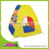 High quality indoor toy children kids play tent
