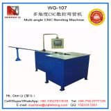WG-107 Mobile M-Type Full-Automatic Bending Machine