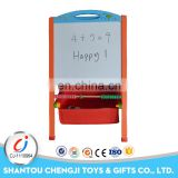 High Quality excellent material colorful drawing stand for kids