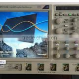 Tektronix DPO71604 4 Channels 16GHz Digital Oscilloscope