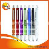 Custom Printed Plastic Touch Screen Pen