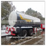 best quality China manufacturer 7700 gallon fuel tanker trailer