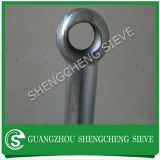 Anti-corrosive Customized Galvanized Handrails/Ball Joint Steel Stanchions