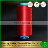 Custom Made Pp Mutifilament Yarn Full Draw Micro Polypropylene