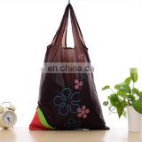 factory hot sales nylon foldable tote bags