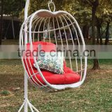 <b>Rattan</b> swing <b>hanging</b> <b>chair</b>