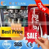 beer can filling machine/juice can filling machine/beer can packaging machine/bottling machine