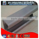 Cold bend galvanized SS400 c-channel steel