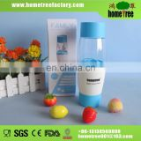 plastic toothbrushing cup with lid