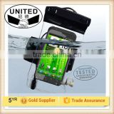 2 x Waterproof Bag Case Cover Pouch For Mobile Phone