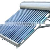 Calentador de agua solar water heater for bath