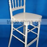 Wholesale Napoleon stool bar chair stackable bar chair