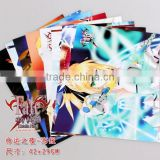 Fate Stay Night Anime Printing Poster Cosplay Poster