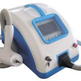 1500mj Telangiectasis Treatment Q Switch Laser Machine Hori Naevus Removal Permanent Tattoo Removal