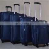 New Stock 4PCS Trolley Luggage Suitcases Trolley Travel Bag