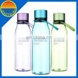 Factoty price plastic PP drinking water bottle