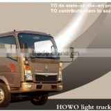 new howo truck for sale made in china