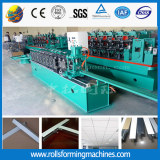 Suspended Ceiling Framing T Grid/T Bar Row Machine/T Bar Suspended Ceiling Grid