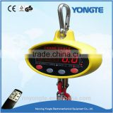 Hot Sale Digital weighing Crane Scale 3ton for lifting