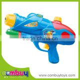 summer outdoor toy plastic super shooter custom water gun