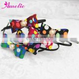 Dots Decorative Baby Girls Hairband