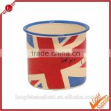 Durable and safe wholesale direct from China Yiwu metal candle cup trophy