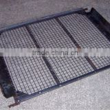 Welding Mesh Shelf For Flower Trolley