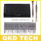 25 in 1 Screwdriver Set Cell Phone Repairing Open Tools for Laptop