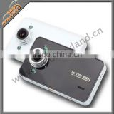 2.7Inch 5 Mega Pixel Full HD 1080P Car DVR
