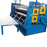 Barrel Corrugated Roofing Sheet Making Machine