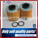 High quality OEM WD141G25AV replace AIAG HF3251F hydraulic oil filter element