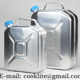 Aluminum Jerry Can Aluminum Water Fuel Oil Wine Can