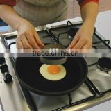 Non-stick round PTFE/baking tray liner