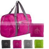 Water Resistant Nylon Travel Foldable Luggage Bag