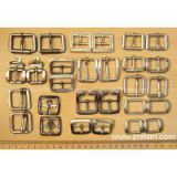 Simple Metal Buckles stainless steel 304/316 materials OEM