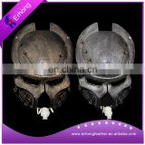 Halloween Predator Alien Hunter Resin mask