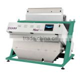 Trichromatic Camera Groundnuts Color Sorter Peanuts Color Sorter