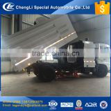 CLW 2017 new road sweeper truck clw5160txs3 with competitive price contact 008613872883675 whatsapp for more details