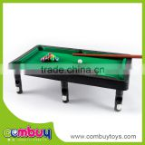 Wholesale kids play set sport toys mini cheap billiard ball