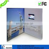 Alibaba lcd greeting card video invitation card supplier