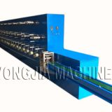 Automatic rolling equipment slitting gluing smoking folding cigarette paper making machine