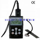 DC-2020C Ultrasonic Thickness Gauge for steel stainless steel aluminum glass polystyrene