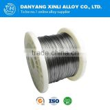 Round wire 0Cr21Al6Nb FeCrAl wire with good after-sales service