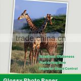 180g art paper Glossy Photo Paper A3 factory direct sales