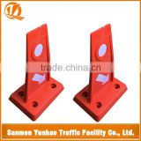 2016 hot products flexible roadway traffic warning board from china